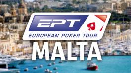 Прямая трансляция 4 дня Главного События EPT Мальта 2015