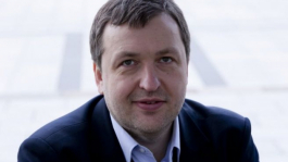 Тони Джи не получил место в литовском парламенте
