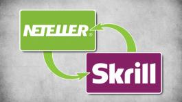 Пользователи Skrill и Neteller теперь могут делать денежные пepевoды между своими аккаунтами