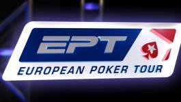 EPT Прага: прямая видео трансляция 4 игрового дня на русском языке
