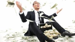 RedStar Poker: $25,000 в январской лотерее
