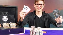 22-летний Федор Хольц выиграл $3,463,000 в самом дорогом турнире WPT