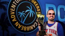 Брин Кенни выиграл $1,7 млн в турнире супер хайроллеров PCA за $100,000