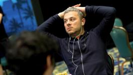 PCA 2016: Сошников заносит, а Шатилов и Трояновский борются в ME