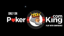 PokerKing: успей принять участие в серии High Five
