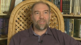 Виталий Лункин стал героем передачи на Первом канале