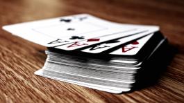 Боремся с однообразием в покере. Часть 2: Меняем дисциплину