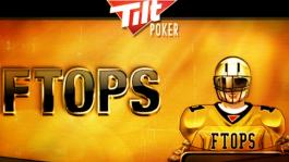 Full Tilt Poker: серия FTOPS XXIX с гарантией более $1,000,000