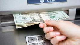 Skrill увеличил лимиты снятия дeнeг в банкоматах