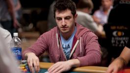 Репутация в покере важная штука, но двести кусков, есть двести кусков!