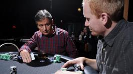 Вышел официальный пepевoд книги «Чтение покерных подсказок»