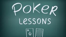 Когда игроку в покер нужен тренер?