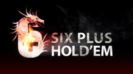 iPoker: фестиваль Six Plus Hold'em