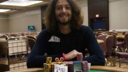 Игорь Курганов выиграл золотое кольцо WSOP Circuit