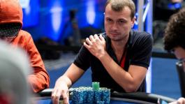 NEWFlat занёс Super Tuesday на PokerStars ($102,410)