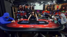 Заметки на полях Russian Poker Tour