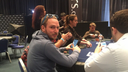 Сергей Лебедев заработал €292,750 в турнире хайроллеров EPT Монте-Карло