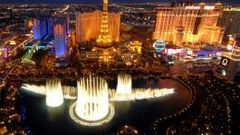 €100,000 и путёвки в Лас-Вегас в новых миссиях