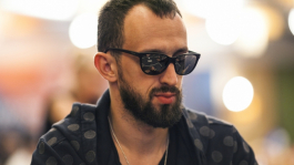 Игорь Ярошевский играет на Global Poker League в 19.00 по МСК