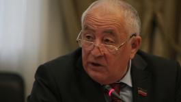 Рафил Нугуманов — один из соавторов данного закона