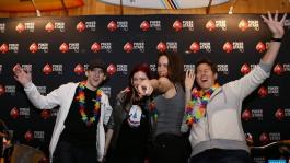 Профессионалы PokerStars потусовались с игроками Нью-Джерси