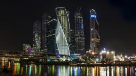 В небоскрёбе Москва-Сити накрыли нелегальное казино