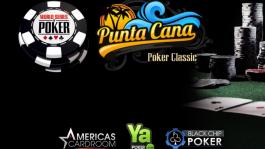 PokerKing: розыгрыш пакетов на WSOP или Punta Cana