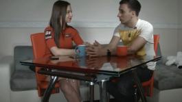 Видео: Хинт в гостях у Scarlett_D на воскресном стриме