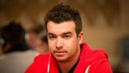 Крис Мурман теперь в команде 888poker