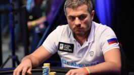 Трояновский и Пучков среди номинантов награды Spirit Of Poker 2016