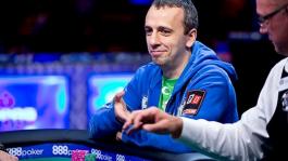 Ещё одна финалка: Миша Сёмин заработал $95,000 в турнире H.O.R.S.E.!