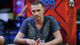 Николай 'NikolasDLP' Прохорский и Дмитрий Громов вышли на финальный стол Main Event RPT