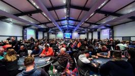 TonyBet Poker: сателлиты на PokerNewsCup