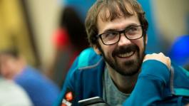 Джейсон Мерсье не знает равных в гонке «Игрок Года WSOP 2016»
