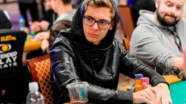 Федор Хольц хочет бросить покер: обзор первых дней Главного События WSOP