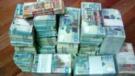 Мои полмиллиона