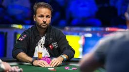 Негреану выигрывает в покер, но проигрывает на ставках