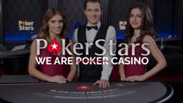 В российский клиент PokerStars добавлены слоты и казино!