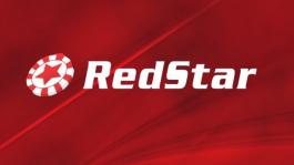 RedStar Poker - щедрое предложение для русскоязычных игроков