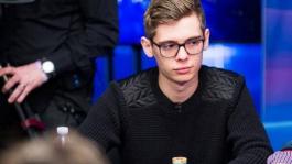Федор Хольц поделил с другом в хэдзапе: подробности турнира за $102k