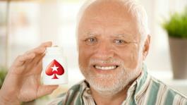 Профессиональные болезни онлайн-покеристов