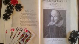 5 покерных уроков от Уильяма Шекспира