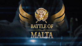 Выиграй путевку на турнир «Battle of Malta» с гарантией €500,000 на Мальте! (бесплатно)