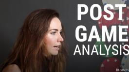 Лив Бори рассказала почему покер похож на науку