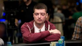 EPT Мальта: Дмитрий Юрасов один из чиплидеров мэйна (прямая трансляция)