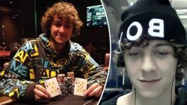 19-летний покерист заложил бомбу в лондонском метро после выигрыша в турнире