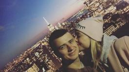 Видеоблоги от Саши «gnat777» Гнатенко: поездка в Нью-Йорк
