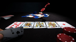 5 распространенных ошибок новичков в покере
