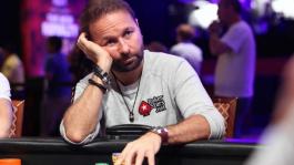 Негреану не пустили в турнир хайроллеров за $50,000