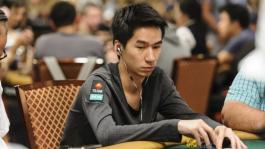 Рэнди «nanonoko» Лью начал киберспортивную карьеру